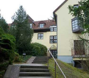 Gemütliche Wohnung in Frohnau