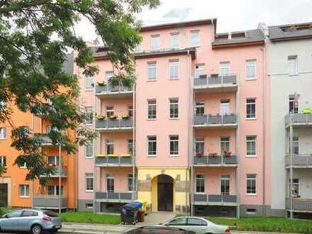 ++ Tolle 4 Raum-Whg. mit 2 Balkonen auf dem Kaßberg sucht neue Mieter ++