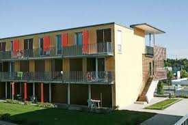 Perfekte Lage zur Uni - schönes Apartment mit Balkon für Studenten und Azubis
