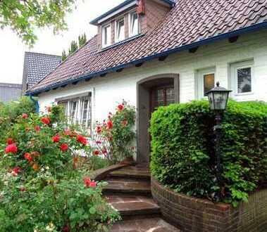 Charmantes Einfamilienhaus in Eversten