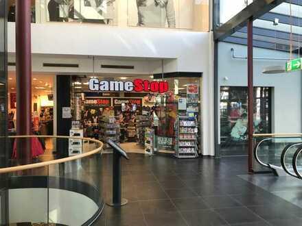 **1A-LAGE, provisionsfrei!! Attraktive Gewerbefläche in der Chamonixstraße!**
