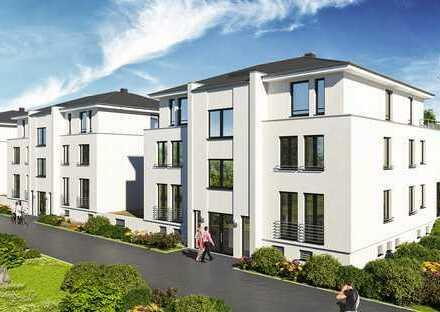 Mehrfamilienhaus - Neubau - Erstbezug - 3 Zi-Wohnung mit TG-Stellplatz