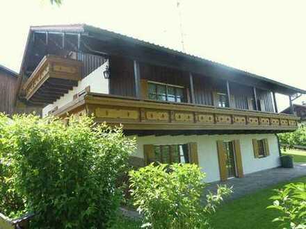 Imposantes Landhaus vor den Toren Bad Birnbachs, ruhig, beschaulich, romantisch gelegen...