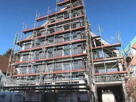 Wohnen am Ostertor - Exklusive Eigentumswohnung für die Zukunft gebaut!