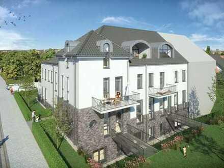 Tolle Wohnung mit Balkon in UNI-Lage