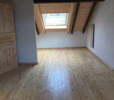 Traumhafte 1 Zimmer Dachgeschoss Wohnung im Dreikönigenviertel (K74-DGL)