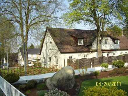 helle und gepflegte 3-ZWG in Ganderkesee-Schierbrok
