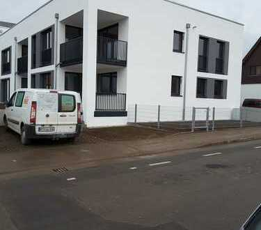 Erstbezug mit EBK und Balkon: exklusive 4-Zimmer-Wohnung in WeilheimTeck