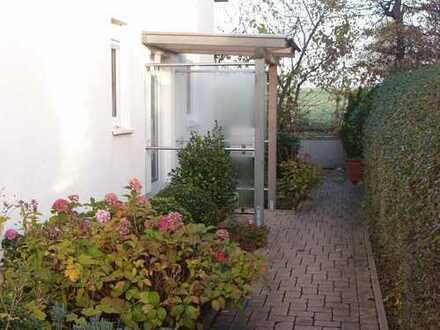 Schöne Doppelhaushälfte in Leichlingen Unterbüscherhof