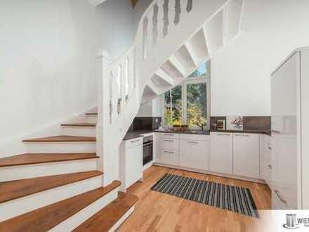 2 Zimmer Wohnung in Tiengen, 2 Etagen, hochwertig, Immobilie mieten in WT