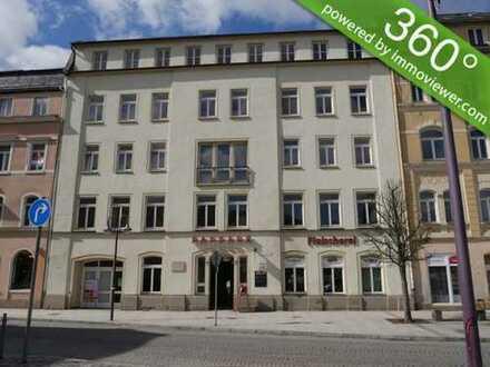 Zentrales Wohn- und Geschäftshaus mit Gewerbepassage