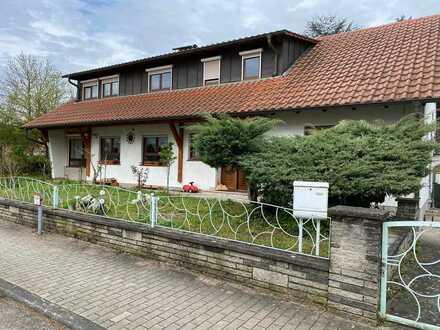 Geräumiger Rückzugsort in Bruchsal-Büchenau