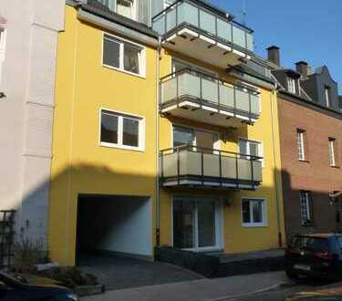 Großzügige Etagenwohnung in Essen-Bergerhausen