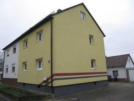 Ideale Lage! 1-2 Familienhaus mit vielen Optionen