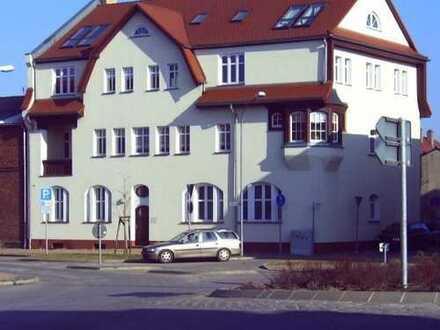 moderne Dachgeschosswohnung in Wriezen