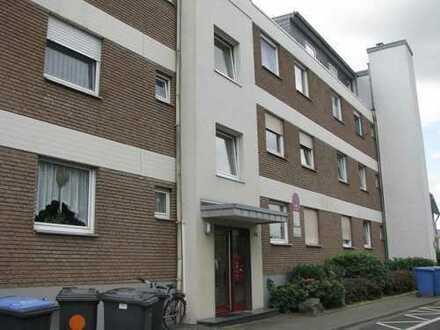Zentrale 3-Zimmer-Wohnung mit Balkon in Kerpen