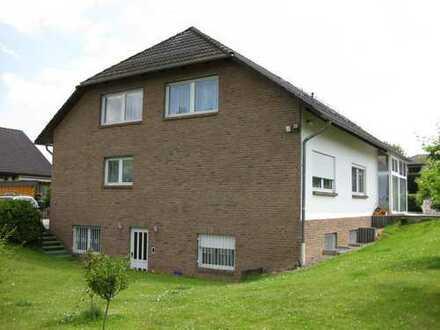 Mehrgenerationen -/ 1- 3 Familienhaus in ruhiger Hanglage Bad Gandersheim, Kastanienweg 9