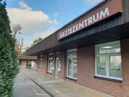 Praxisflächen im Ärzte- und Dienstleistungszentrum Forsthof Hagen