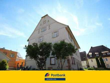 3-Zimmer-Maisonette-Wohnung in Ebhausen-Rotfelden