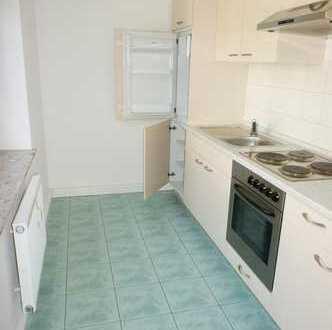 TOP Wohnung im 1. OG mit Laminat und Einbauküche