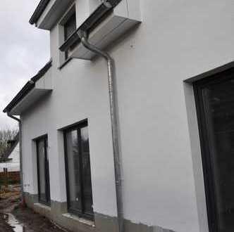 Neubau! Doppelhaushälfte in begehrter Lage von Marienthal