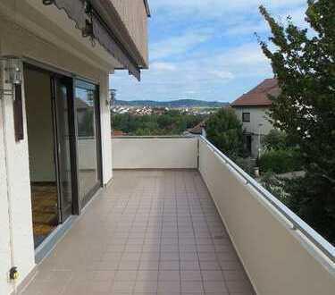 !!! Traumhaft wohnen mit sensationellem Ausblick – 4,5 Zimmer in Leutenbach !!!