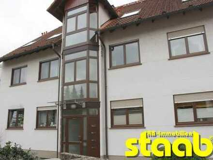 TOLLES APARTMENT IN RUHIGER LAGE MIT SEHR GUTER ANBINDUNG AN DIE A3!