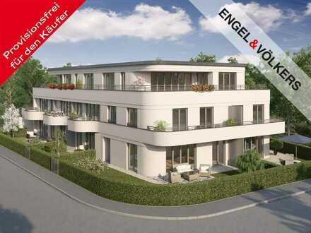 WOHNART - Modernes Haus im Haus in bevorzugter Lage