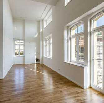 ERSTBEZUG - großzügige Familienwohnung mit Balkon und 2 Bädern