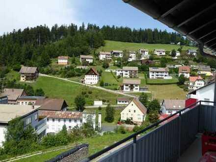 Schöne 3-Zimmerwohnung in 78148 Gütenbach zu vermieten