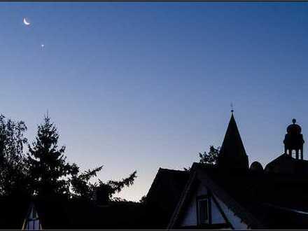 Über den Dächern von Werden - Traumhafte Dachgeschoss Wohnung mit Dachterrasse