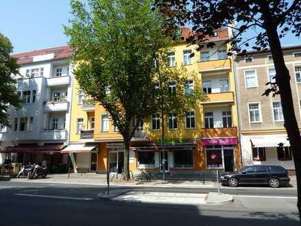 Provisionsfreie Eigentumswohnung in Berlin-Baumschulenweg zu verkaufen!!!