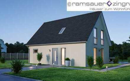 Haus + Keller + Grundstück zum FAIRtastischen Preis