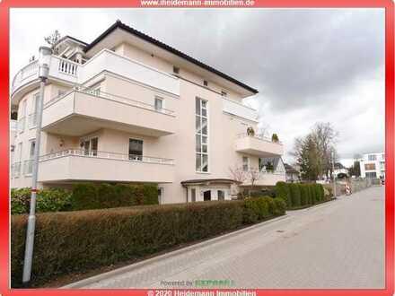 Dreizimmer-Eigentumswohnung in Toplage von Bad Salzuflen
