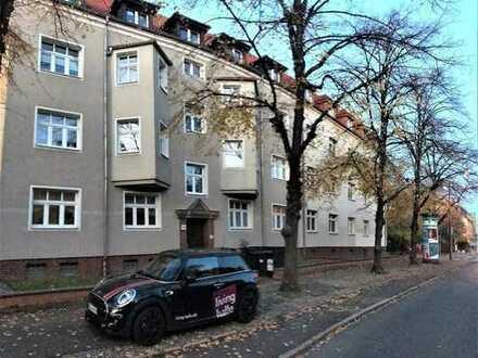 cityliving in der damaschkestraße
