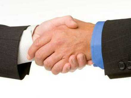 Auf gute Partnerschaft - viellseitig nutzbare und teilbare Hochparterre Fläche