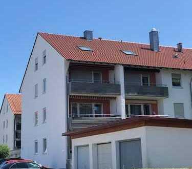 Tolle Dreizimmerwohnung in der Fischerstraße in sehr gepflegtem Mehrfamilienhaus
