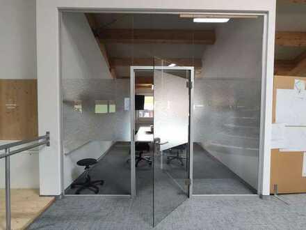 Helle, freundliche und flexible Büroräume suchen neuen Mieter