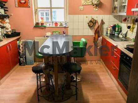 Gutes Anlageobjekt! Gepflegte 3-Zimmer-Wohnung in Landstuhl