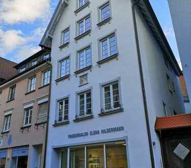 SORRY LEIDER VERMIETET !!! drei Zimmer Wohnung in Leutkirch im Allgäu