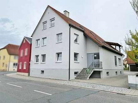 Gepflegte Kapitalanlage im Herzen Walsdorfs