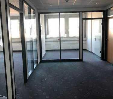 Helle und moderne Büroflächen im 5. OG NORD
