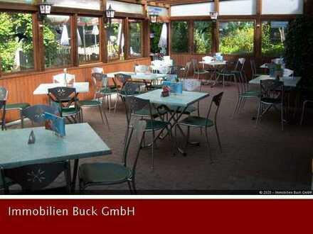 Unschlagbares Angebot! - Mini-Golf und Trick-Pin- Freizeitanlage mit Gastrofläche zum Kauf