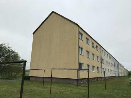 günstige 4-Raum Wohnung