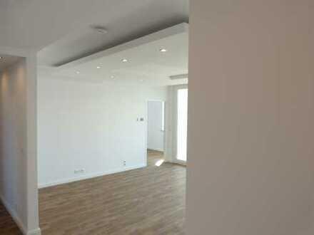Altersgerechte top moderne Wohnung mit Lift und tollem Ausblick
