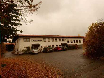 Top Gewerbeimmobilie in Zwiesel