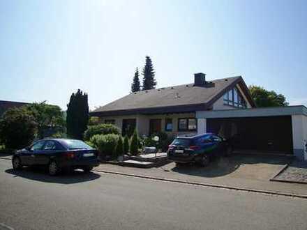 Vermietetes 1-Familien-Wohnhaus mit Einliegerwohnung