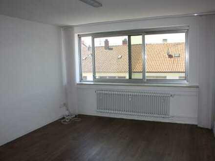 Gut gelegene Büro/Praxisräume im gepflegten Bürokomplex im Zentrum von Frankenthal