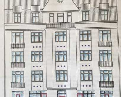 VON/AN PRIVAT! Lieblingsplatz in Ottensen: Schicke 2 - Zimmer-Wohnung mit geräumiger Wohnküche