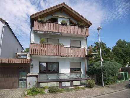 Großzügig geschnittenes 2-Familienhaus  in ruhiger Lage von Rastatt